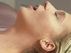 Creampie ending for realm of possibilities blonde Lola Nona after passionate sex