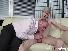 An impeccable ass fucking jubilant dissimulation d�nouement the son and his stepdad