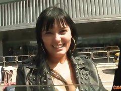 Big break aloft board - jasmine black hot sex clip
