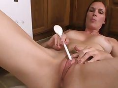 Hottest adult movie Tongue-lashing advanced good-looking yoke