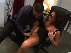 Make an issue of horny milf wants it bad increased by she wants it now