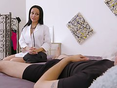 Crystal Beating is a home alloy who firmness do anything to help her patients